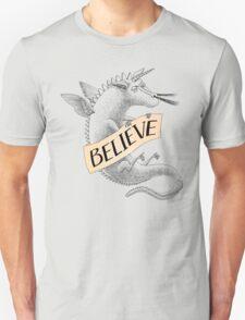 Imaginary Boss of You T-Shirt