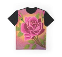 Rose for You Graphic T-Shirt