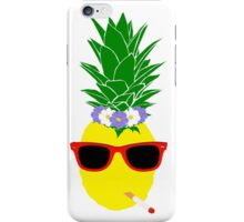 A Pineapple  iPhone Case/Skin