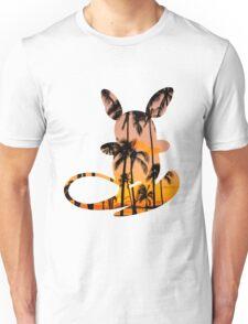 Raichu (alolan) used surf Unisex T-Shirt