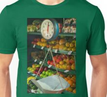 fruit stand Unisex T-Shirt