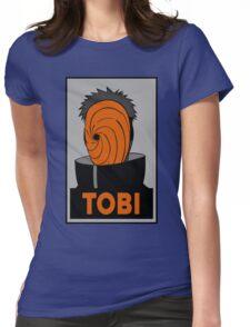 Tobi  Womens Fitted T-Shirt