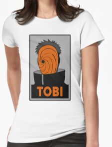 Tobi  Womens Fitted T-Shirt