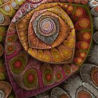 Spiral dynamics by floatingpilot