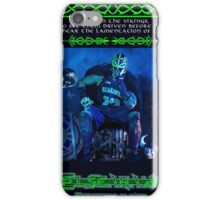 The Viking Slayer iPhone Case/Skin