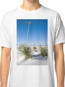 White Sands New Mexico Classic T-Shirt
