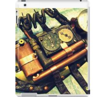 Steampunk Gauntlet 2.0 iPad Case/Skin
