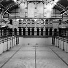 Moseley Road Baths by Matthew Walters