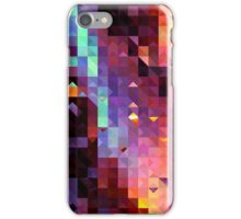 Through Fire and Ice iPhone Case/Skin