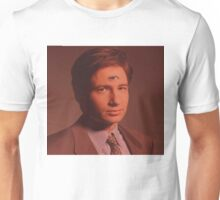 Mulder third eye  Unisex T-Shirt