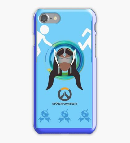 Symmetra iPhone Case/Skin