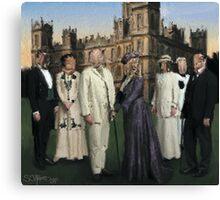 Downton LV-426 Canvas Print