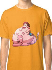Steven and Lion Classic T-Shirt