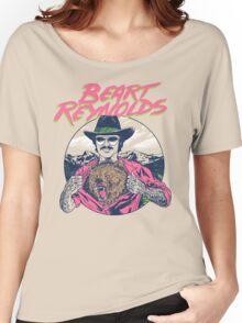 Beart Reynolds Women's Relaxed Fit T-Shirt