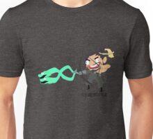 hanzo Unisex T-Shirt