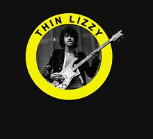 PHIL LYNOTT THIN LIZZY Unisex T-Shirt