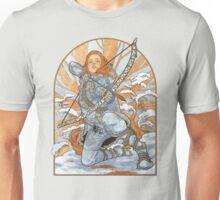 Nouveau Wild Unisex T-Shirt