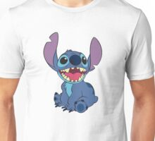 Happy Stitch Unisex T-Shirt