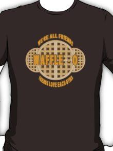 WAFFLE - O T-Shirt