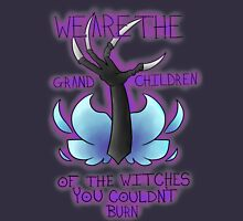 We are the grandchildren ( Claw of Raven Edition ) Unisex T-Shirt