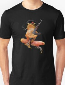 Che Frog Unisex T-Shirt