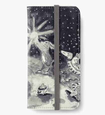 Animal Moon Kingdom iPhone Wallet/Case/Skin