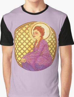 Nouveau North Graphic T-Shirt