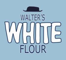 Sausage Party - Walter's White Flour Kids Tee