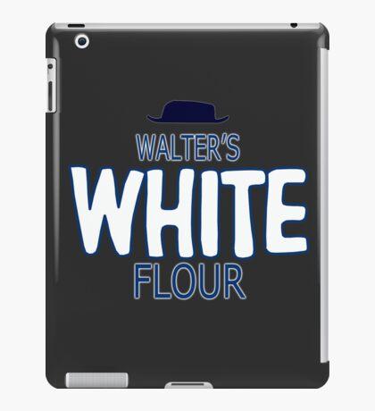 Sausage Party - Walter's White Flour iPad Case/Skin