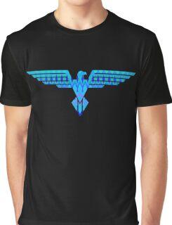 Native Eagle Graphic T-Shirt