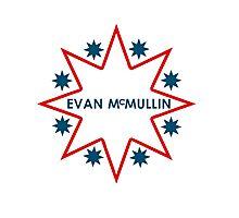Evan McMullin  Photographic Print