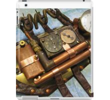 Steampunk Gauntlet 2.2 iPad Case/Skin