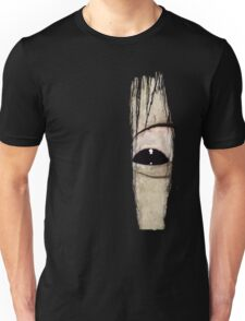 Sadako eye Unisex T-Shirt