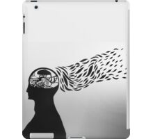 Headspaces - In Reality iPad Case/Skin