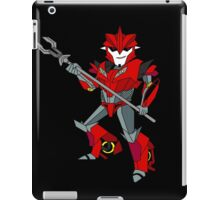 Knock Out iPad Case/Skin