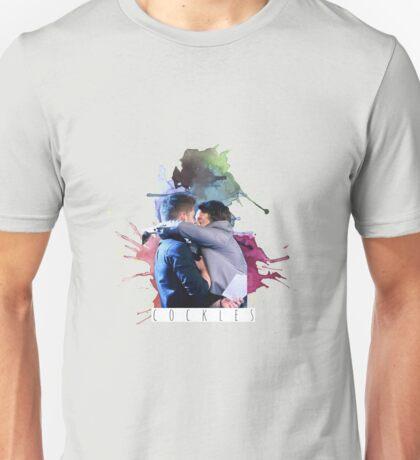 cockles rainbow Unisex T-Shirt