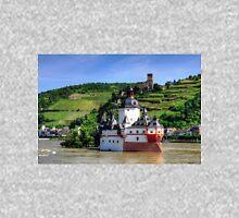 Burg Pfalzgrafenstein Unisex T-Shirt
