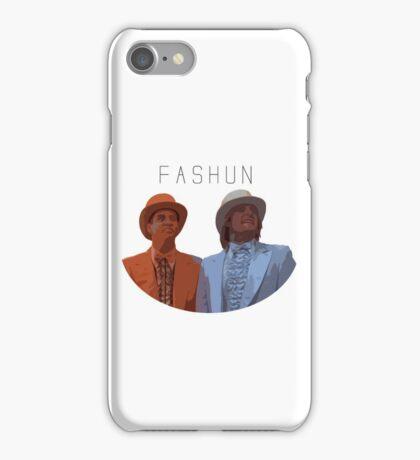 Fashun iPhone Case/Skin