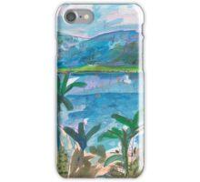 Cairns Esplanade iPhone Case/Skin