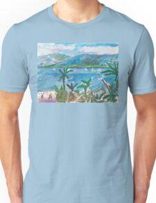 Cairns Esplanade Unisex T-Shirt