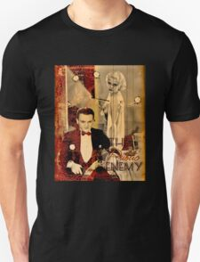 The Gangster's Blonde Girl T-Shirt
