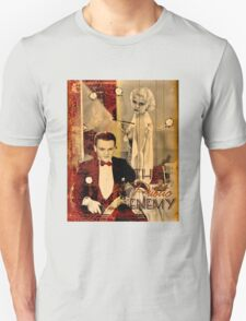 The Gangster's Blonde Girl T-Shirt