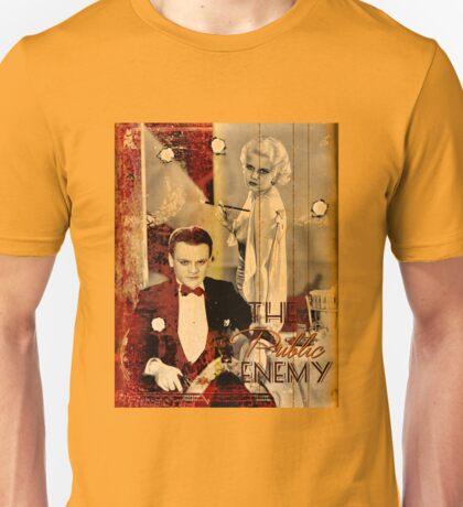 The Gangster's Blonde Girl Unisex T-Shirt