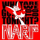 NARF by Everdreamer