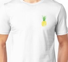 Pineapple Art Unisex T-Shirt