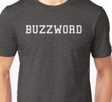 Buzzword Unisex T-Shirt