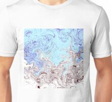 Float - Original Abstract Design Unisex T-Shirt
