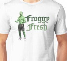 Froggy Fresh Unisex T-Shirt