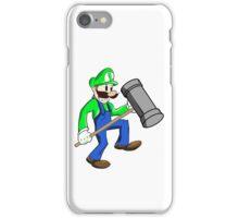 Luigi iPhone Case/Skin