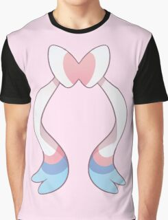 Fairy Bow Graphic T-Shirt